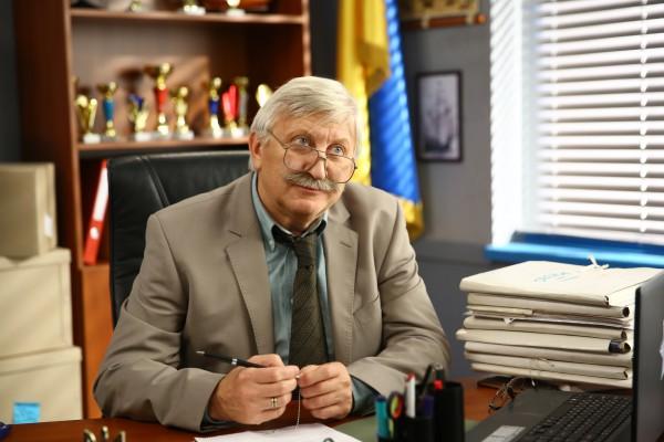 Владимир Горянский фото