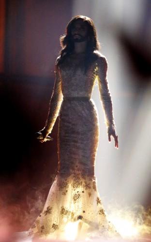 Победитель Евровидения 2014 – Кончита Вурст