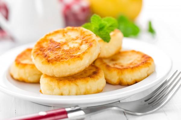кулинарные рецепты как приготовить сырники