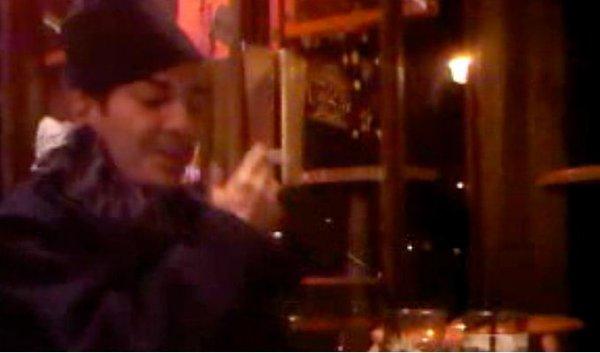 Джон Гальяно был сильно пьян