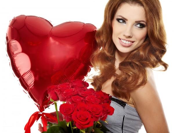 Поздравления с Днем всех влюбленных: Прочти второй половинке стихи ко Дню святого Валентина