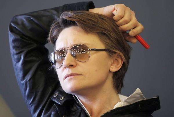 Арбенина даст бесплатный концерт в Киеве