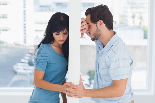 Первый секс конец отношений