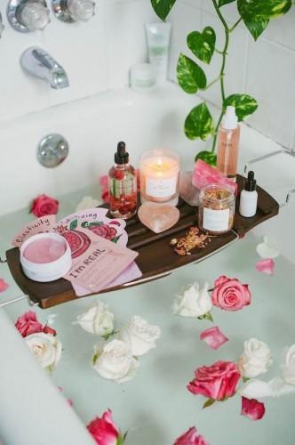 С чем принимать ванну: Лучшие средства