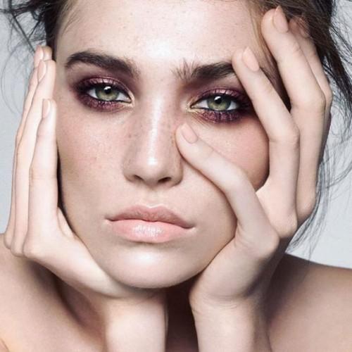 Выпускной 2019: Идеи макияжа для зеленоглазых девушек