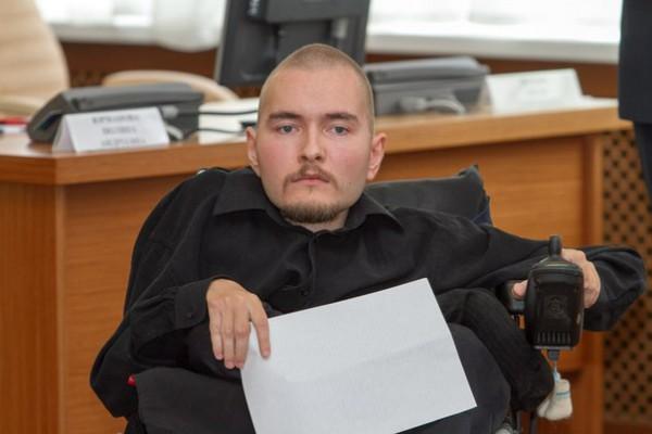 Валерий Спиридонов готовится к пересадке головы. Операцию проведут уже в следующем году