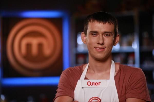 30 октября Олег Кошевой был признан лучшим на проекте МастерШеф 3