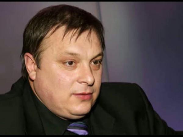 Андрей Разин считает Николая Баскова виновным в смерти Рашида Дайрабаева