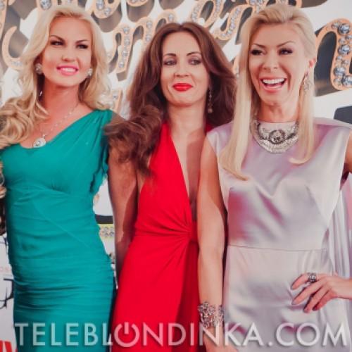 Богатые украинские звезды рассказали о своих елках (Камалия, Ветвицкая, Громова)