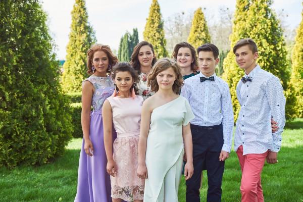 VIPускники 2018 фото