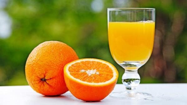 Рецепт                  Витаминный цитрусовый коктейль