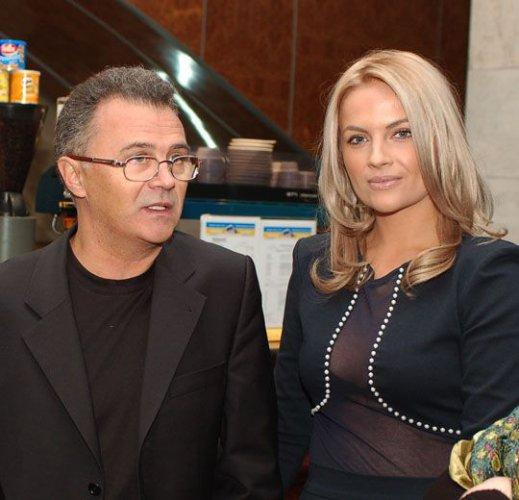 Юрия Фалесу и Машу Гойя не пугает 30-летняя разница в возрасте