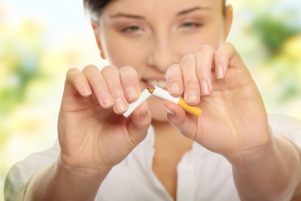 Если хочешь бросить курить, учти, что больше всего шансов расстаться с пагубной привычкой  в понедельник