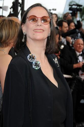 Клодин Оже в 2009 году