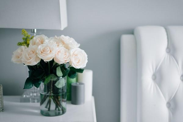 Дельные советы для продления жизни розам в вазе