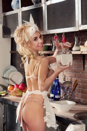 Эротическое видео со съемок клипов фото 129-332