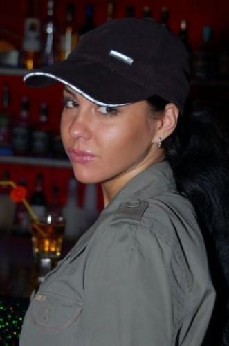 Порнозвезда Ирина Беркова вновь сделала пластику (фото)