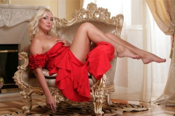 Наталья Розинская знает, если захочет получить развод