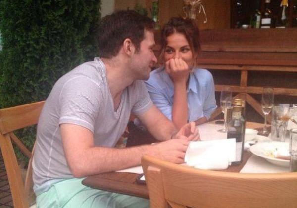 Анна Селюкова и ее новый бойфренд – чемпион мира по покеру Евгений Качалов