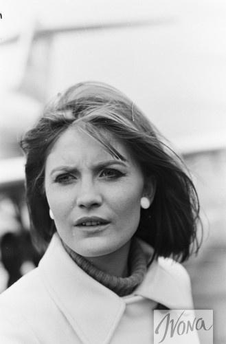 Сэнди Шоу – победительница конкурса Евровидение 1967 года