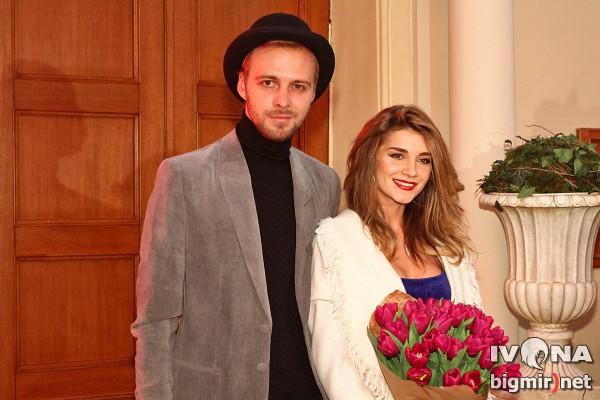 Миша Романова и Макс Барских вместе проведут 14 февраля