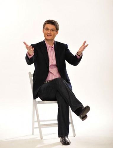 Viva! Самые красивые мужчины 2012: Игорь Кондратюк