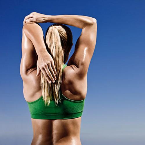 Боль в спине - распространенная проблема