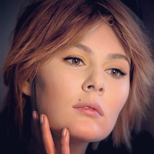 Российская актриса Мария Кожевникова
