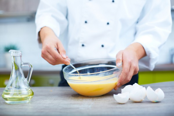 Секреты приготовления вкусного омлета
