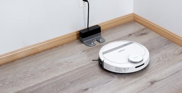 7 причин, почему нужен робот-уборщик