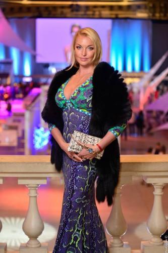 Анастасия Волочкова поделилась мнением об олигархах