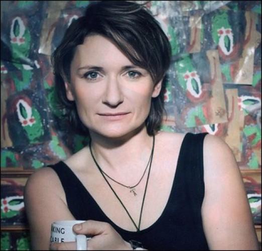 Диана Арбенина рассказала о своей жизни в интервью