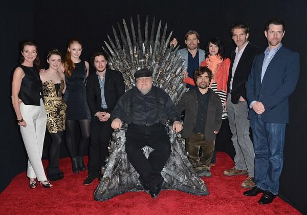 Актеры и создатели