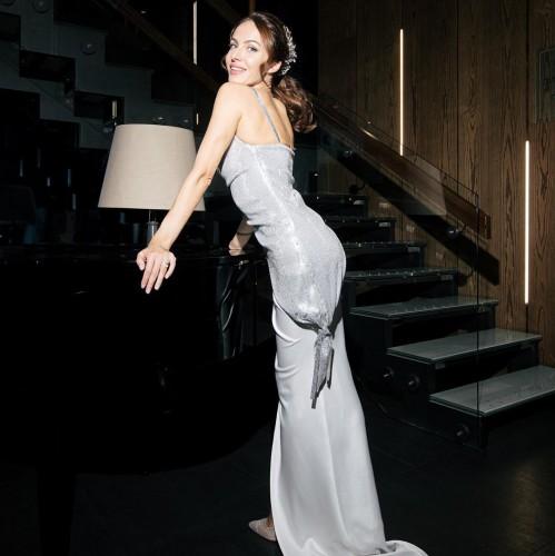 Свадебные платья Кристины Остапчук
