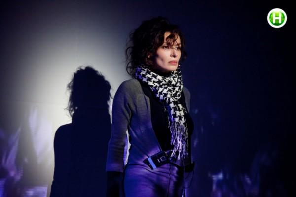 Viva! Самые красивые женщины 2012: Надежда Мейхер