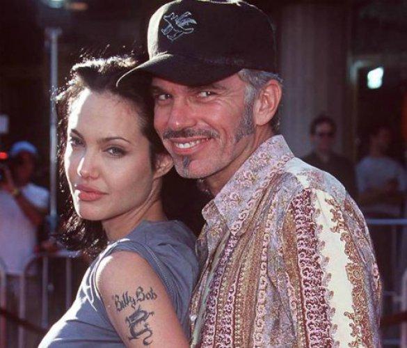 Анджелина Джоли хочет видеть экс-супруга Билли Боба Торнтона на свадьбе с Брэдом Питтом