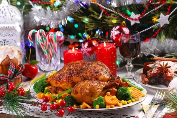 12 блюд на Рождество православное