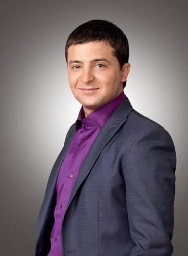 Владимир Зеленский и его супруга Елена назвали сына Кириллом