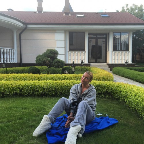 Анастасия Волочкова рассказала о своем новом возлюбленном