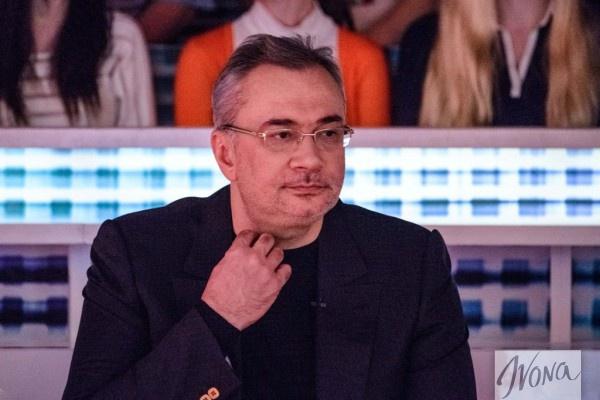 Константин Меладзе рассказал об участниках своего шоу