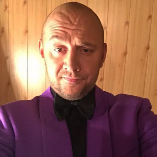 Украинский певец и продюсер