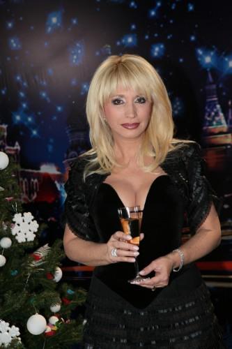 Биография Ирины Аллегровой