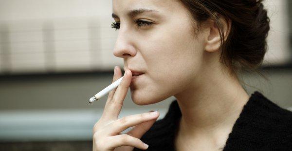 Сигаретные пачки будут изготавливаться с изображениями болезней, вызванных курением