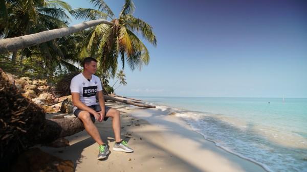 Острова Самуи и Панган