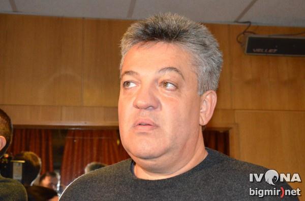 Игорь Лихута считает, что у его сына нет проблем в сексуальном плане