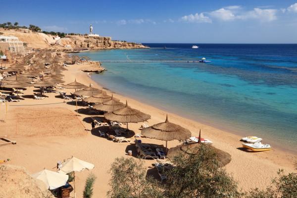 Как отдыхать в Египте