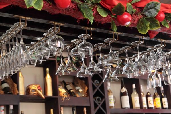 Как выбрать бокалы для вина