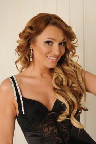 Анжелику Агурбаш хотят лишить родительских прав