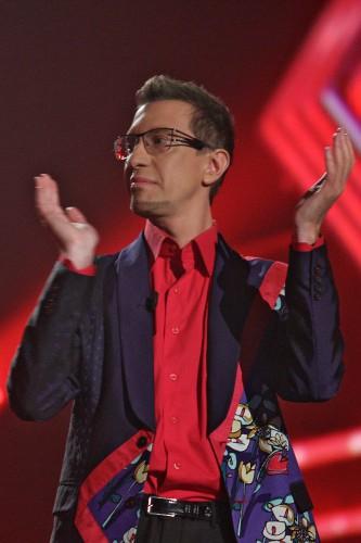 Сергей Соседов критиковал участников шоу Х-фактор