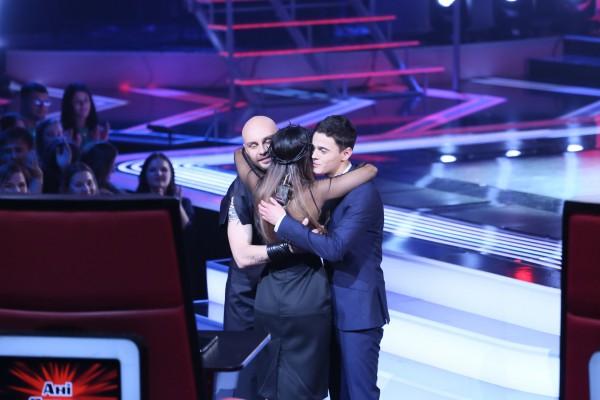 Алексеев и Воловиков были очень удивлены предложением Ани Лорак